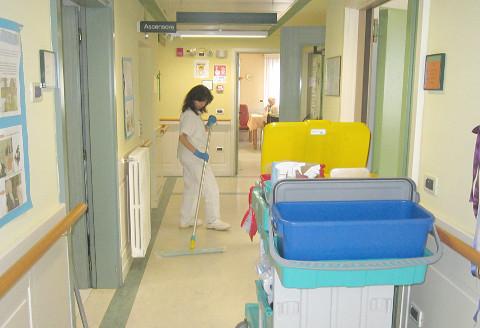 Pulizie e sanificazioni
